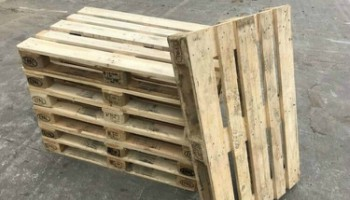 Buy used wooden pallets - Old pallets for sale in India - Vigidas.com